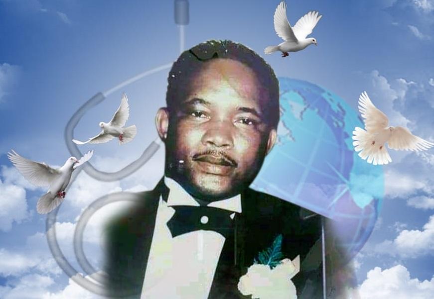 Dr. Buyile Tom's Memorialization