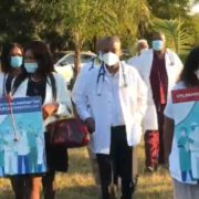 STOP Violence against Healthcare Workers